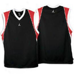Jordan Men's Arrowhead Tank