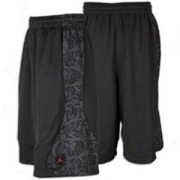 Jordan Men's Art Of Defense Short