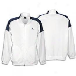 Jordan Men's Big Game Jacket