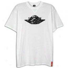 Jordan Men's Camo Can Fly Tee