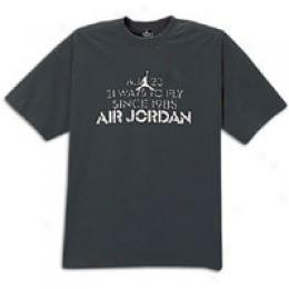 Jordan Men's Classic Graphic Tee