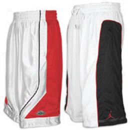 Jordan Men's Countdown 2/21 Reversible Short