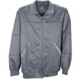 Jordan Men's Cross Court Jacket
