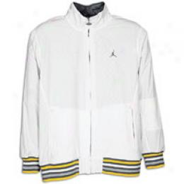 Jordan Men's Give And Go Jacket