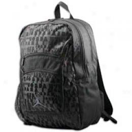 Jordan Men's Graphic Backpack