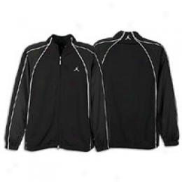 Jordan Men's Postgame Jacket