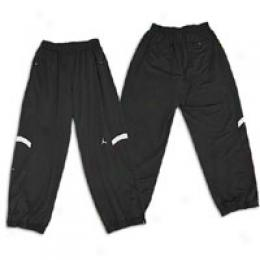 Jkfdan Men's Shoot Around Pant