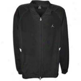 Jordan Men's Shoot Around Jacket