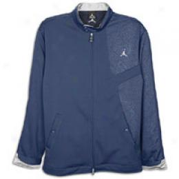 Jordan Men'q Stop The Press Jacket