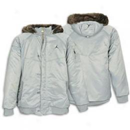 Jordan Men's Storm Trooper Jacket
