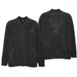 Jordan Men's Triangle Offense Jacket