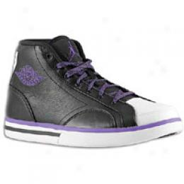 Jordan Phly Legend - Men's