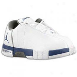 Jordan Team Elite Ii Low - Toddlers