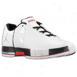 Jordan Team Elite Ii Low - Men's
