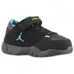 Jordan Toddlers Hoops Low