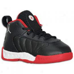 Jordan Toddlers Jumpman Team Pro