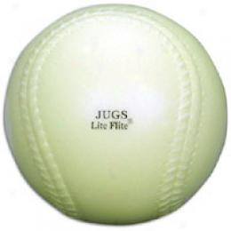 Jugs Lite-flite Softballs