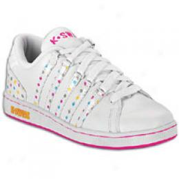 K-swiss Little Kids Lozan Ll Sp