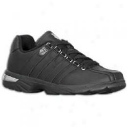 K-swiss Men's Mohr