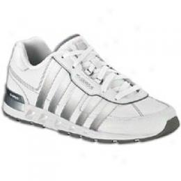 K-swiss Men's Truxton