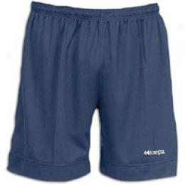 Kaepa Men's Mesh Short