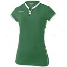 Kaepa Women's Command Away Jersey