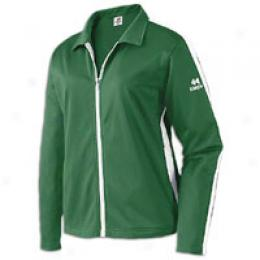 Kaepa Women's Prestige Warm Up Jacket