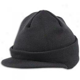 Kangol Cuff Pull-on With Peak Headwear