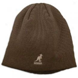 Kangol Men's Cuffless Pull-on Beanie