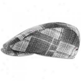 Kangol Neo Tweed Hudskn Cap