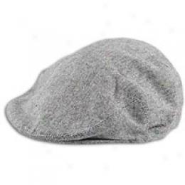 Kangol Tweed Peebles Cap