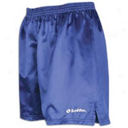 Lotto Men's Venezia Soccer Short