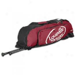 Louisville Slugger Deluxe Locker Bag