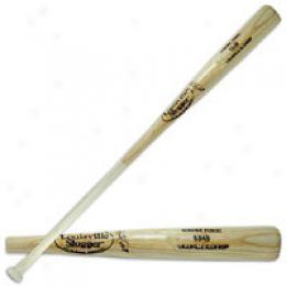 Louisville Sluugger Fungo Bag/natural
