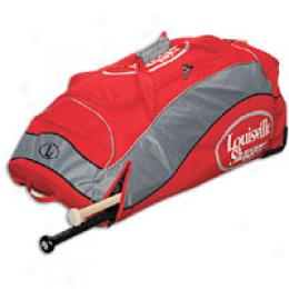 Louisville Slugger Hoss Catcher's Bag