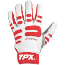 Louisville Slugger Men's Tpx Bionic Batting Gloves