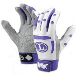 Louisville Slugger Women's Collegiate Batting Glpv