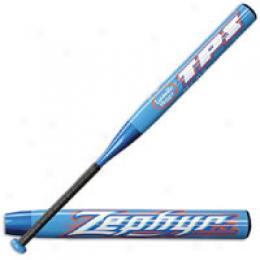 Louisville Slugger Zephyr Fastpitch Bat