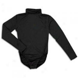 Lynx Women's Nylon Bodysuit