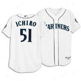 Majestic Men's Mlb `04 Authentic Home Jersey