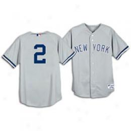 Majestic Men's Mlb Authentic Road Jersey