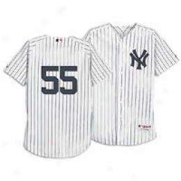 Mzjestic Men's Mlb Authentic Home Jersey