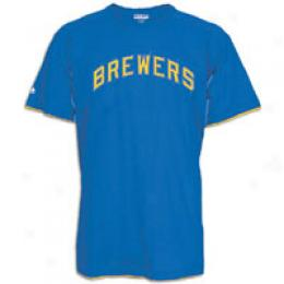 Majestic Men's Mlb Coperstown Twiilight Fashion Tee