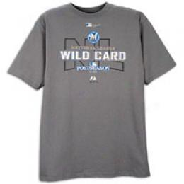 Majestic Men's World Series 08 Wild Card Tee