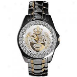 Marc Ecko eMn's The Encore Oz Watch