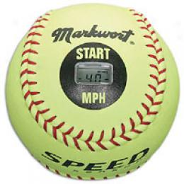 Markwort Speed Sensor - Softball