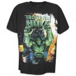 Marvel Men's Advertee Tee