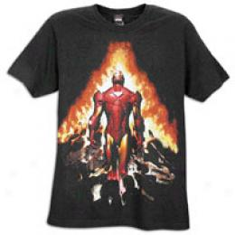 Wonder Men's Blazing Salvo Tee