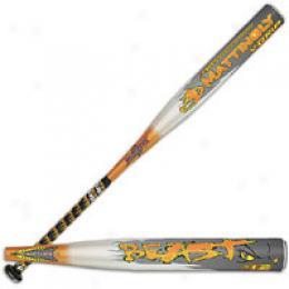 Mattingly Baseball Quadruped Little League Bat