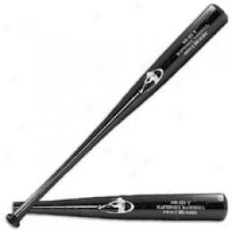 Mattingly Baseball Big Kids V-grip Bat
